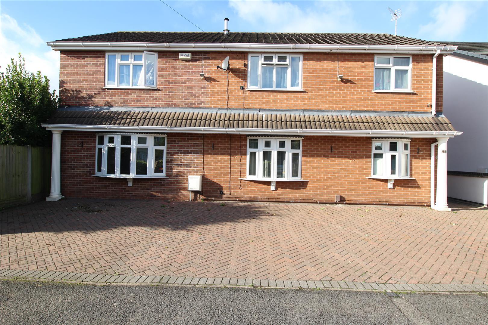 5 Bedrooms House for sale in Beech Avenue, Sandiacre, Nottingham